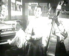 Movie Still Shot-Bob Bell, Roy Branker, Walter Williams