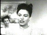 Still Shot From 1948 Movie 'Miracle In Harlem'-Savannah Churchill