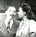 Still Shot From 1947 Movie 'Boy! What A Girl'-Jim Gordon