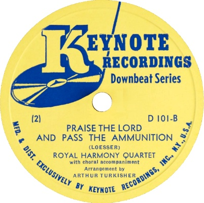 Image result for royal harmony quartet praise the lord