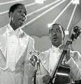 Still Shot From 1941 Movie 'The Great American Broadcast'-Bill Kenny/Hoppy Jones