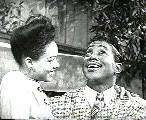 Still Shot From 1947 Movie 'Boy! What A Girl'-Deek Watson