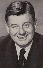 Photo Of Arthur Godfrey