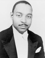 Photo Of Benny Carter