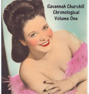 Savannah Volume One Cover