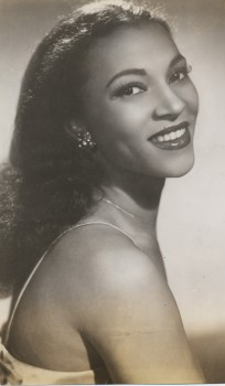 Photo Of Dolores Brown
