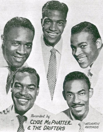 Money Honey (Clyde McPhatter and The Drifters song)