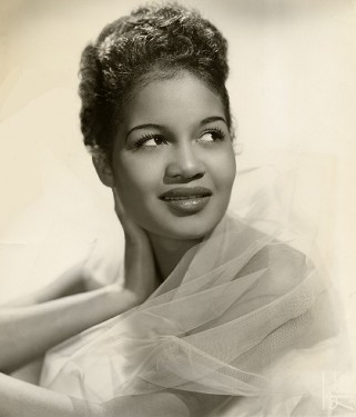 Photo Of Edna McGriff