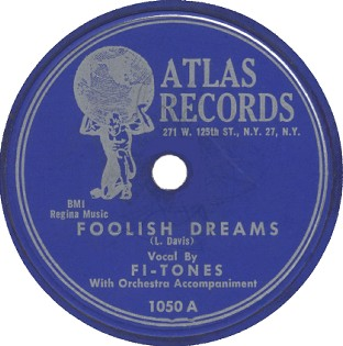 Atlas Label-Fi-Tones-1955