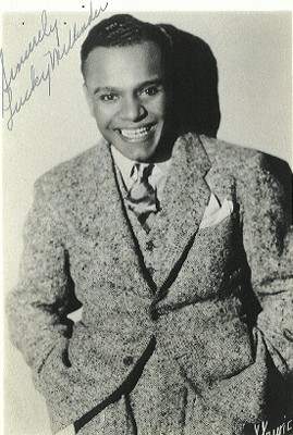 Photo Of Lucky Millinder