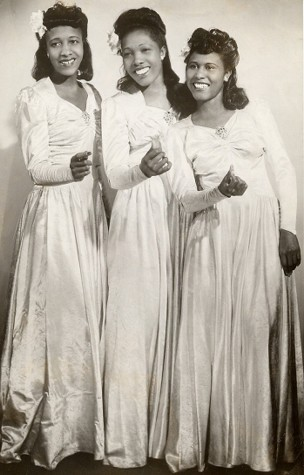 Photo Of The Mack Sisters