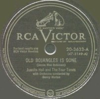 Image Of RCA Victor Label