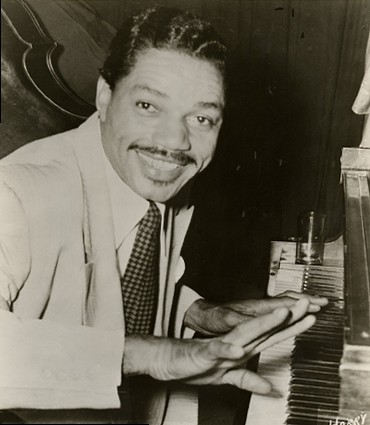 Photo Of Slim Gaillard
