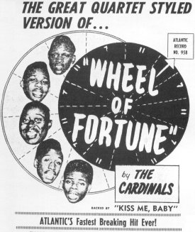 Image result for wheel of fortune kay starr