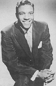 Photo Of Clyde McPhatter