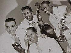 Photo of The Ink Spots