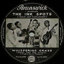 Brunswick Picture Label